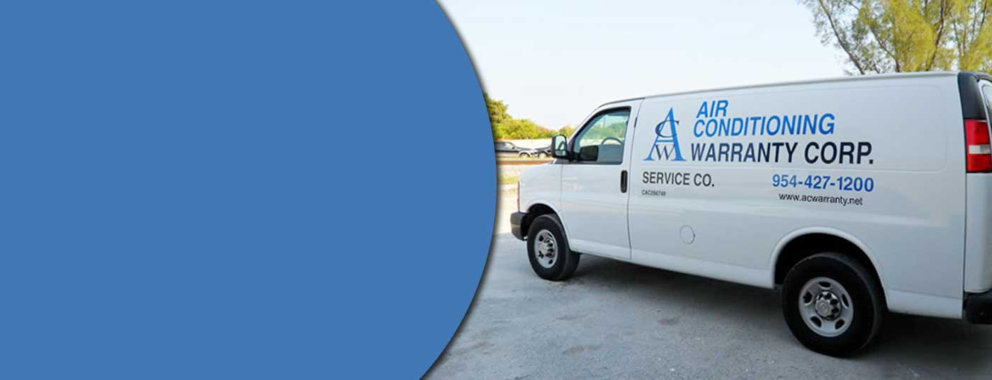 Air Conditioning Warranty Corp.